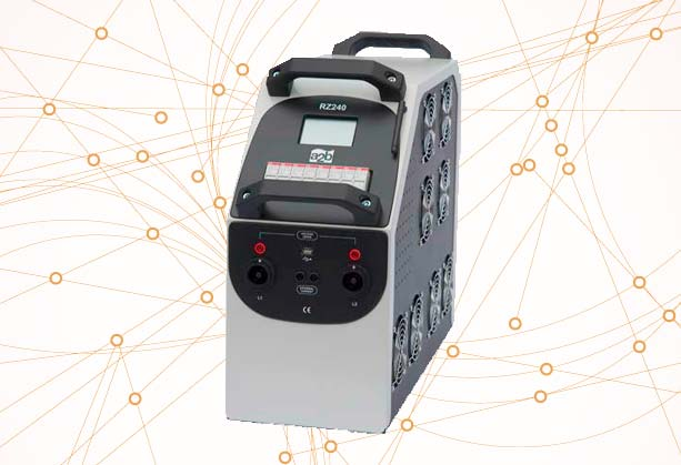 Battery<br/><b>Testing &</b><br /><b>Monitoring</b>