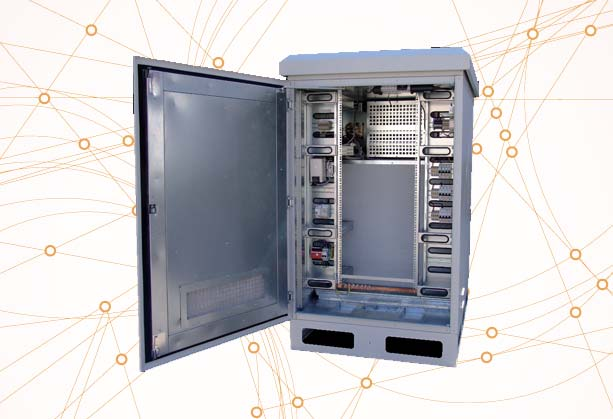 <br />Technological <br /><b>Cabinets</b>