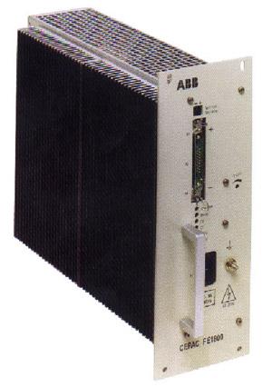 Rectifier FE 300 / FE 725 / FE 1800