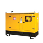 Gensets - GALAXY Series