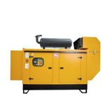 Gensets - POWERFULL canopy Series