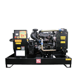 Gensets - POWERFULL Open Series