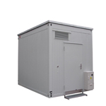 <b>Container technological cabinets</b>