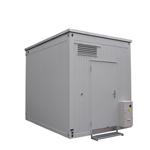 Технический шкаф в контейнерном исполнении